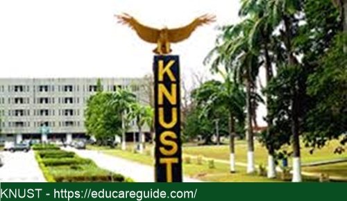 General Arts Courses At KNUST - Here Are The Programs Offered