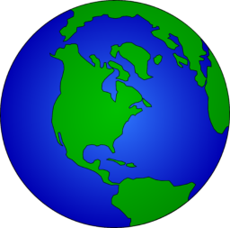 Globe-black-and-white-transparent-world-globe-clipart-2
