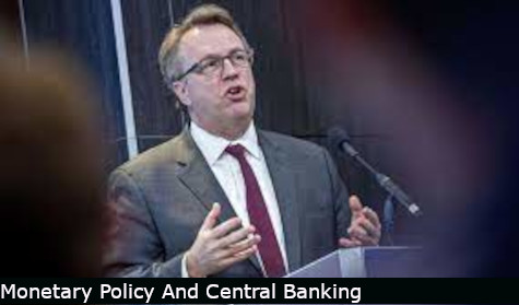 Monetary Policy And Central Banking - Find Out The Roles That Your Central Bank Play To Boost The Cash Flow Of Your Business