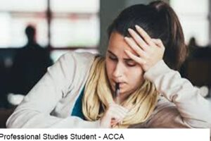 ACCA Fees UK Students