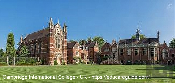 Cambridge International College-Past Questions And Answers Q1-AFBM