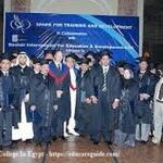Cambridge International College In Egypt