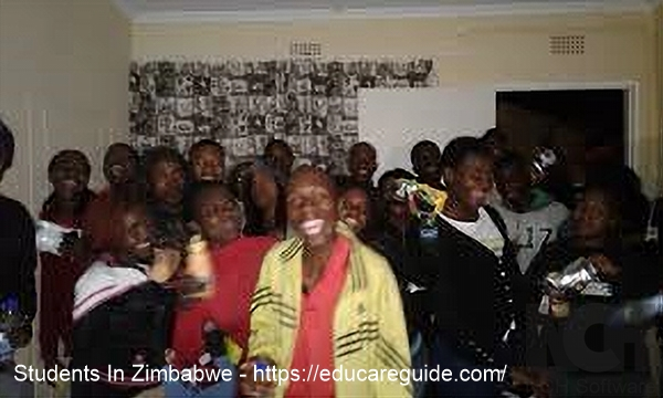 Cambridge International College In Zimbabwe