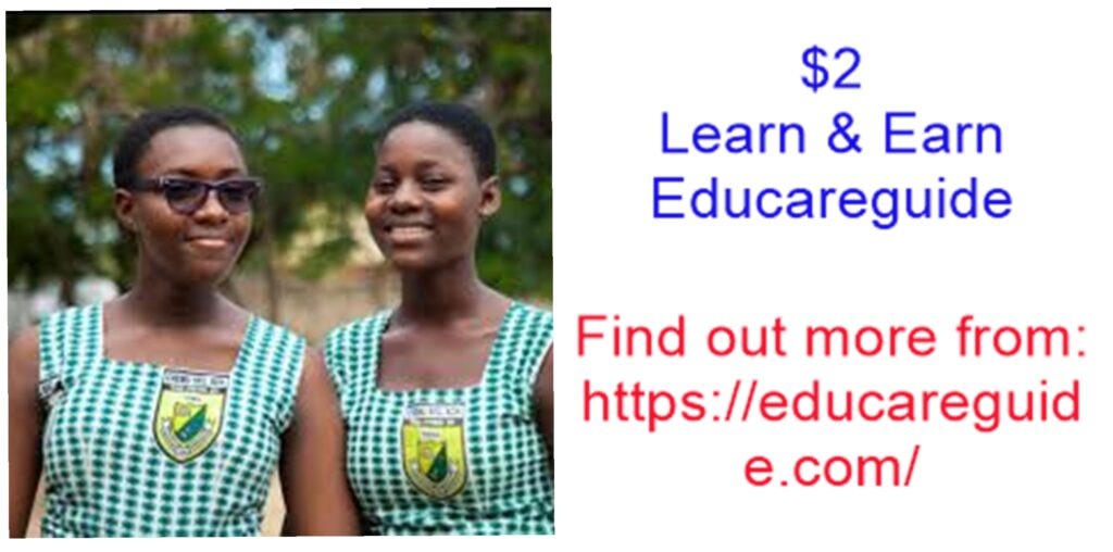 Educareguide Learn & Win Promo