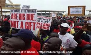 Trade Unions Congress Ghana