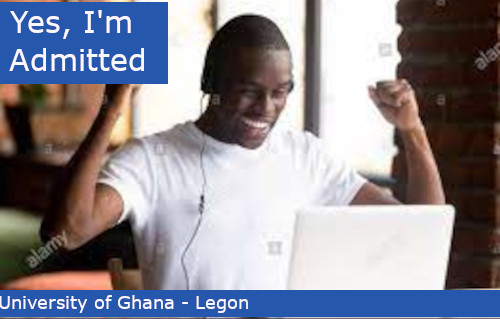 UG Admission Status Checker Online