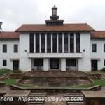 UG Sakai- University Of Ghana - Online Lectures