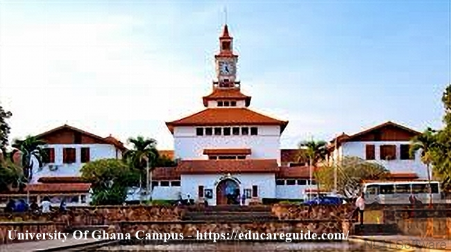 Where To Buy University Of Ghana Forms