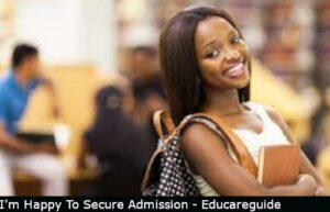 Admission Requirement University Of Ghana