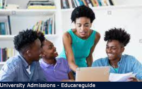 When Will University Of Ghana Forms Be Out - Here Is Every Information About Legon Online Application Forms