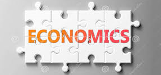 BA Economics UCC Requirements
