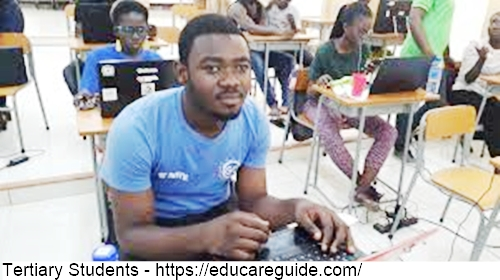 Bachelor Of Arts Courses In Legon