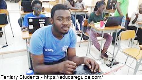 Bachelor Of Arts Courses InLegon- University Of Ghana Requirements