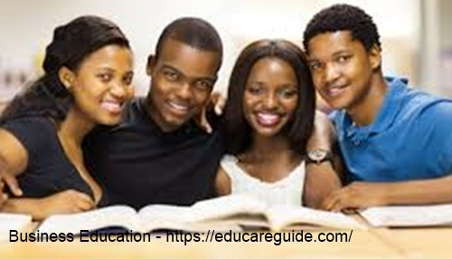 Business Courses In Legon University