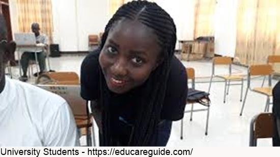 Science Courses In Legon University Of Ghana