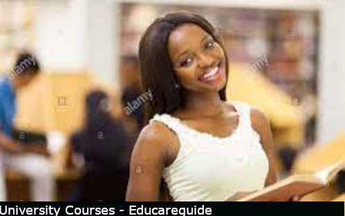 UCC Admission Requirements
