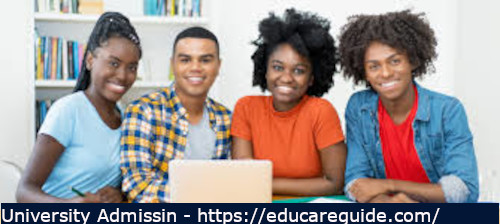 UCC Cut Off Points - Find Out Whether You Qualify For Admission At UCC University Of Cape Coast