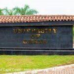 UCC Percentage Of Fee University Of Cape Coast