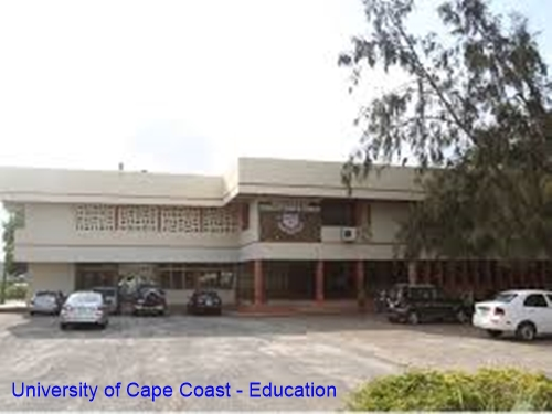 List Of UCC Education Courses - University Of Cape Coast