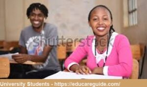 business courses offered at UON