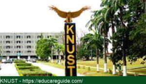general arts courses at KNUST