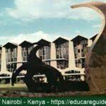 General Arts Courses At UON- University Of NairobiArt Programs