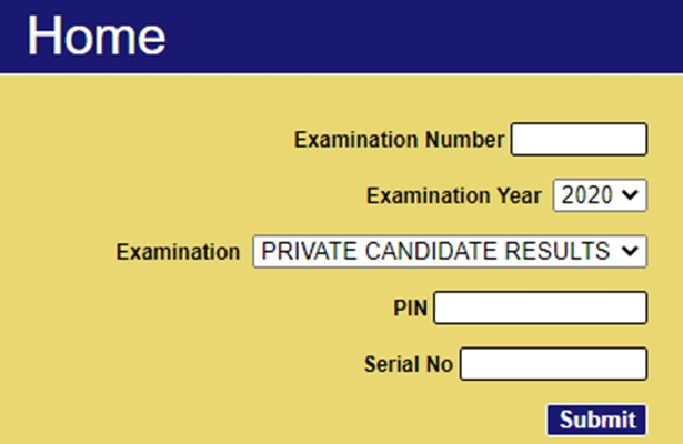 How To Check WAEC Result - How To Check Your WASSCE Results Online