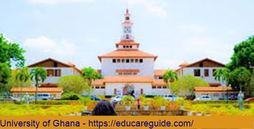 Legon Grading System - What Is It - University Of Ghana GPA, Marks