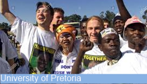 University Of Pretoria Courses - Here Are The Arts Programs Offered
