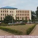 When Is UCC Reopening 2020/2021 - University Of Cape Coast Date