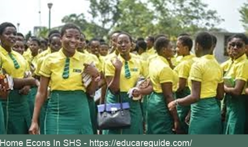 Best Home Economics SHS In Ghana - Ranking Of High Schools