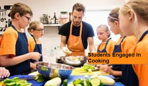 Home Economics Degree Programs - List Of Courses For Home Economics Students In The University