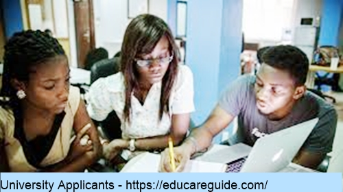 How Do I Apply Online For UCC - The Procedure You Need To Enroll At UCC