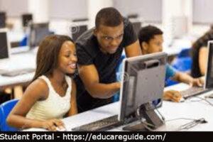 chuka university lms student portal login