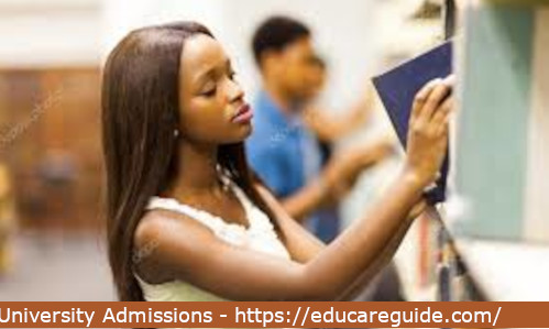 Does UPSAAcceptD7- Find Out Whether You Qualify For Admission With D7 At UPSA