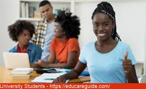 Egerton University E-learning Portal Login - Full Guide On Egerton University Student Online Page