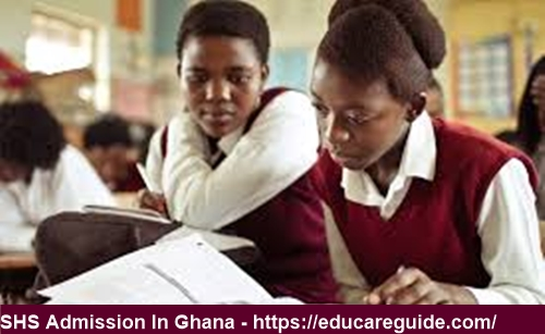 General Prospectus For Senior High Schools In Ghana 2021 - List Of Things Needed To Enroll At SHS In Ghana