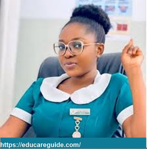 How Much Is Nursing Training Forms In Ghana - The Cost Of Nursing And Midwifery Admission Forms In Ghana