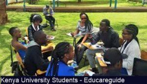 kenyatta university certificate courses