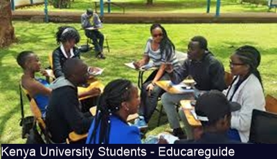 Kenyatta University Certificate Courses - Checklist Of All The Certificate Programs And Cluster Points At Kenyatta University