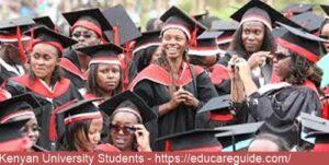 kenyatta university diploma courses