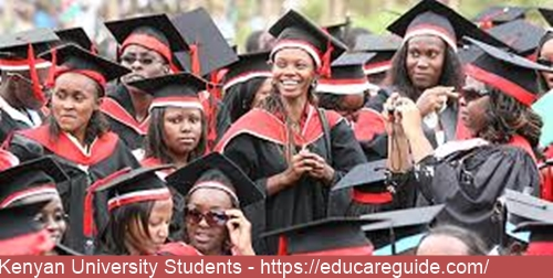 Kenyatta University Diploma Courses - Checklist Of All The Diploma Programs And Cluster Points At Kenyatta University