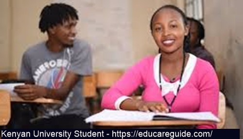 Kenyatta University Diploma In Education Courses - Checklist Of All The Diploma In Education Programs And Cluster Points At Kenyatta University