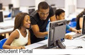 mmust student portal login