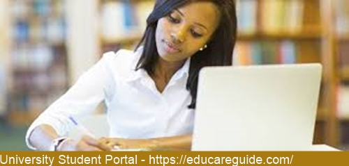 Maseno Elearning Portal Login - Full Guide On Maseno University Student Online Page