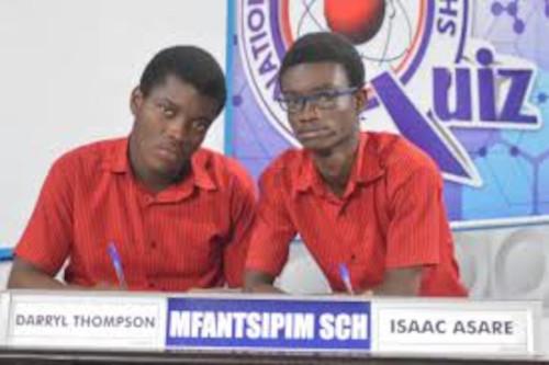 Mfantsipim High School Prospectus 2021 – List Of Things Needed For Admission At Mfantsipim