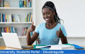 mmu student portal login