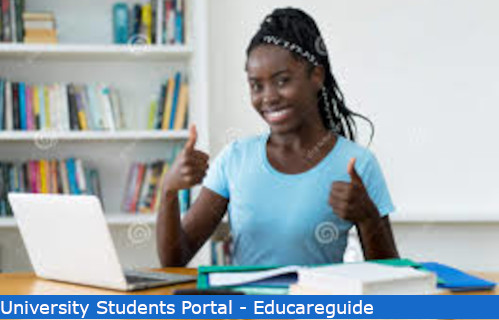 Mmust Student Portal Login - Full Guide On Multimedia University of Kenya Online Page