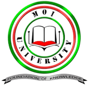 Moi UniversityStudent Portal Login -The Steps To Register, Login & Reset Your Password At Moi University