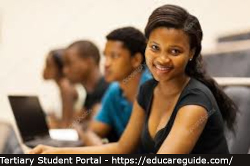 TUK Elearning Portal Login - Complete Guide On Technical University Of Kenya Student Online Page